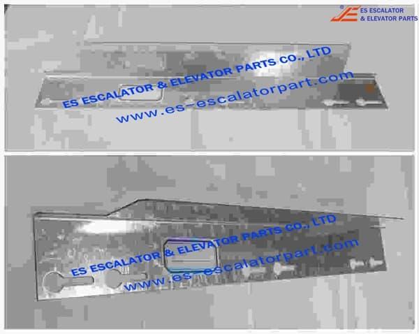 ESThyssenkrupp Door Zone Vane 200136152