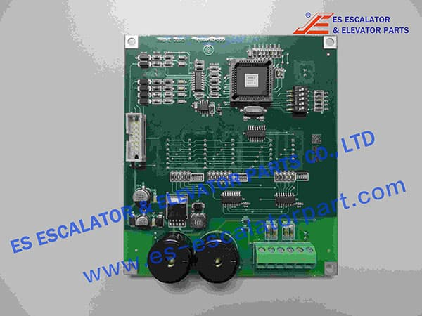 Thyssenkrupp Display board 330018207