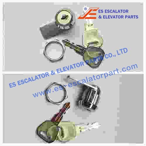 Controller Door Lock 200016728