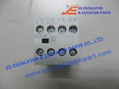 Auxiliary Contact 200184535