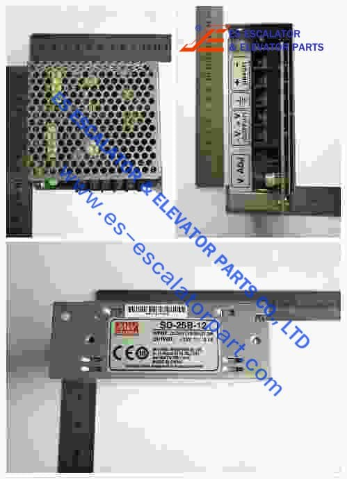 Thyssenkrupp Switch power 200232066