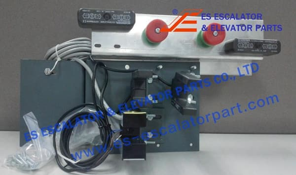 Induction Assy 200004487