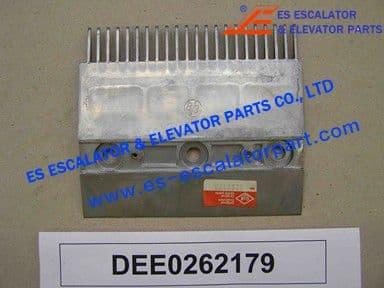 KONE DEE0262179 COMB SEGMENT  B3 W=201.5MM