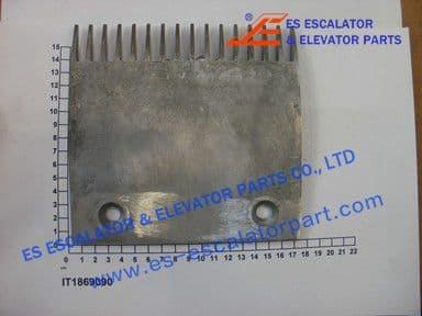 KONE DEE3682704 SPECIAL SECTION 1523964X802 ALMGSI0.5F2