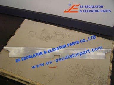 KM5071686H06 PROFILE PART 100 LOGO R20