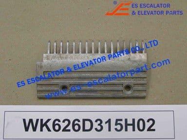 KONE WK626D315H02 LEFT COMB