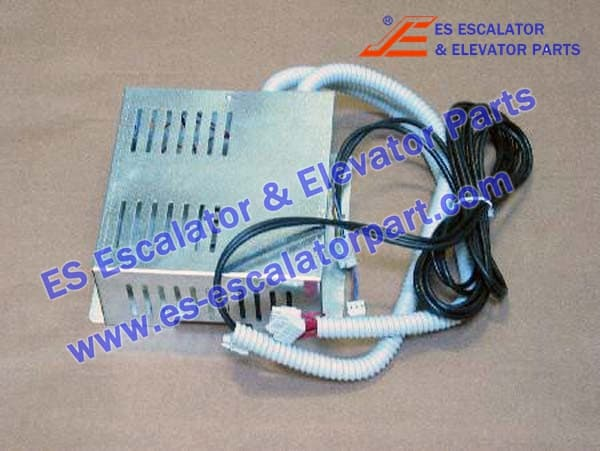 OTIS Elevator EMERGENZY CAR LIGHT UNIT MBA24710C1