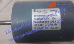 OTIS G0A330AD1 Freno 230v 50hZ.