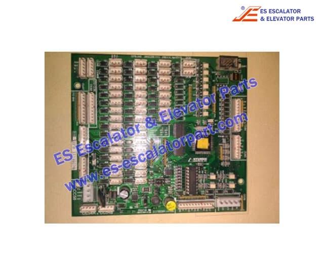 Opb Board OPB-340 280C288