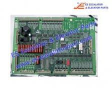 OTIS LB-II Ascensor PCB GBA21230F200
