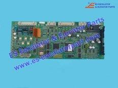 OTIS GCA26800KF1 Elevator PCB MCB III