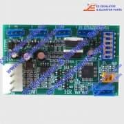 OTIS GDA25005B1 Remote control unit RS14