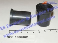 DEE1936502 BUSHING,D24.1/19.6MM W35MM