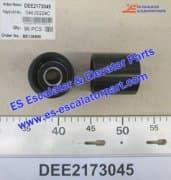 KONE DEE2173045 ROLLER D60/20MM W64MM