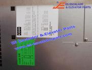 KONE KM953503G21 KDL16L/14A VF drive