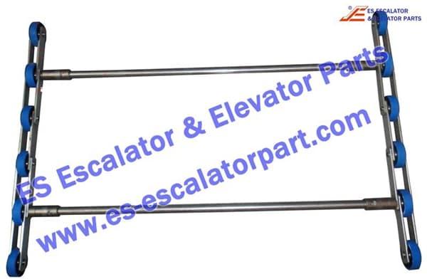 OTIS Step chain GBA26150E