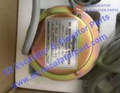 TS3422N6E92 car door motor