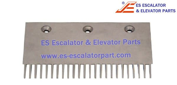 Thyssenkrupp Escalator Orinoco FSP692 Comb Plate