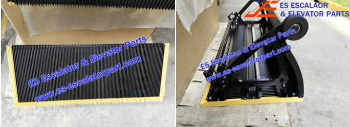 HYUNDAI S645A601G01 Step&Pallet