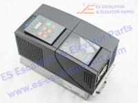 Brilliant AVY 15KW AC4 Inverter