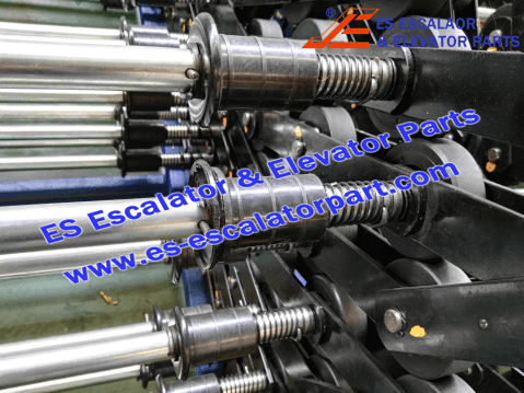 HYUNDAI S650B027 120KN Chain with axle