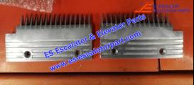 HYUNDAI 655B013 Comb plate