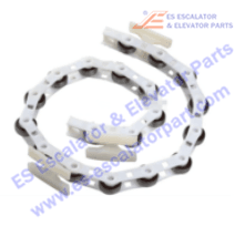 Kone KM507663G01 Step Chain