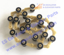 Schindler SCH896208 Newell Roller