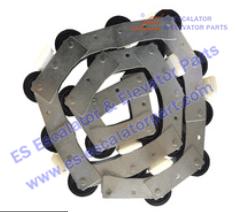 Schindler SMH405728 Step Chain