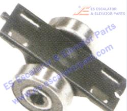 Kone DEE3685009 Step Chain