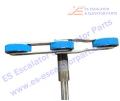 OTIS GAA26150E Step Chain