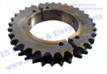 Roller And Wheel 405151
