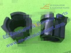 Fujitec Escalator Parts Roller And Wheel NEW 0401CAE001