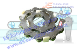 Roller And Wheel NEW 5031CCD