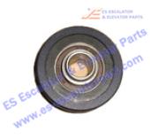 OTIS Escalator Parts Roller And Wheel NEW 6005RSR
