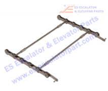 OTIS Escalator Parts Roller And Wheel NEW GBA26150AH14