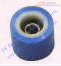 OTIS Escalator Roller And Wheel NEW XAA290CZ