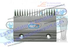 Escalator Parts Comb Plate 22501789A