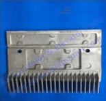 Schindler escalator Comb Plate 50641441