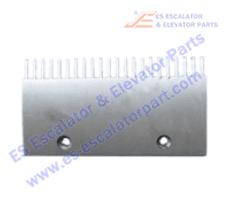 Thyssenkrupp Escalator Parts Comb Plate 7450080000