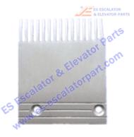 Escalator Parts Comb Plate 21502024B