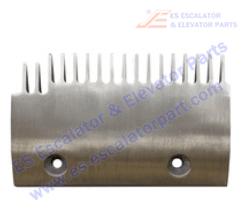 Escalator Parts Comb Plate 2L11531-R