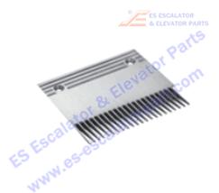 Escalator Parts Comb Plate 5P1P5311-P2