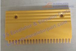 Comb Plate L47312022A