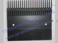 Schindler PLACA DE PEINE NUEVO MODELO SLR266423