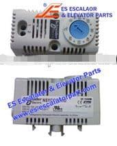 RKONE efacciones de Escaleras Mecánicas DEE2781889 Interruptor y tablero