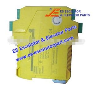 Escalator Part 68005600 Switch and Board