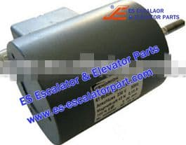 Escalator Part 90309A00 Switch and Board