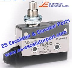 Escalator Part AZ7310 Switch and Board