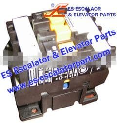 Escalator Part CA2DM40 Switch and Board